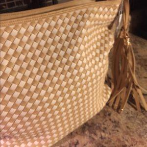 ❣️CHARMING CHARLIE Large Tote Bag NWT